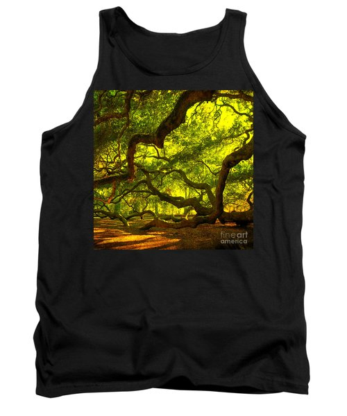 Lighter Version 40x40 Tank Top