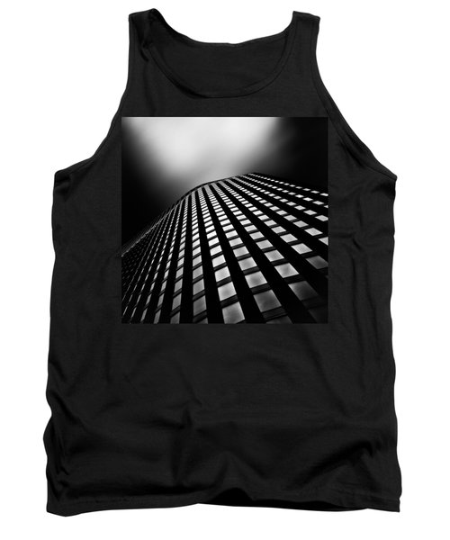 Lines Of Learning Tank Top
