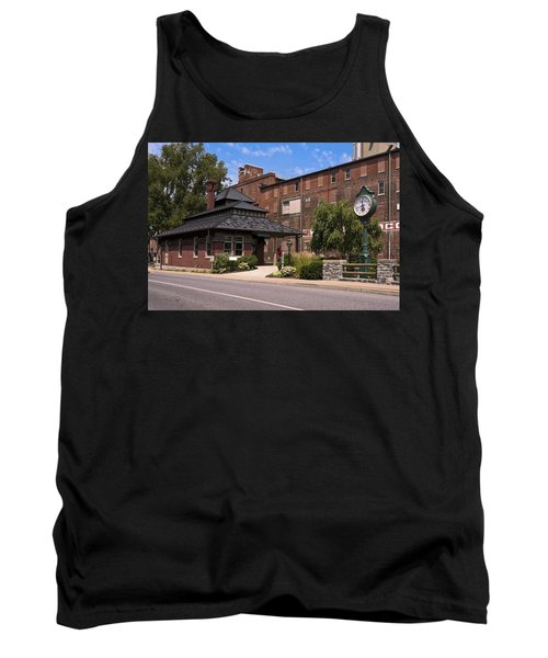 Lititz Pennsylvania Tank Top