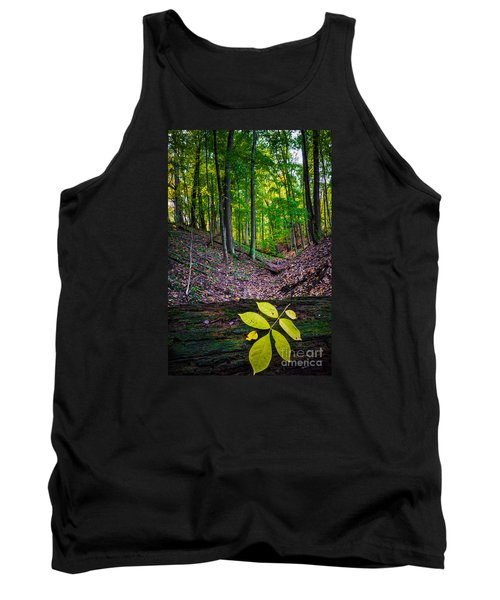 Little Valley Tank Top