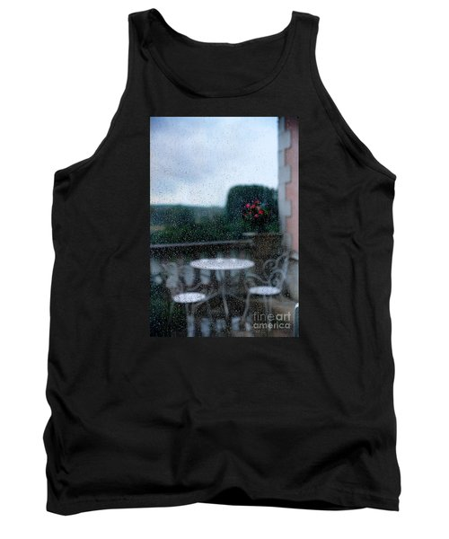 Loire Valley View Tank Top