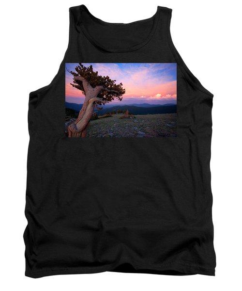 Lonesome Pine Tank Top