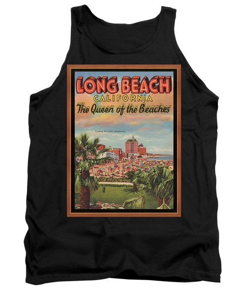 Long Beach Tank Top