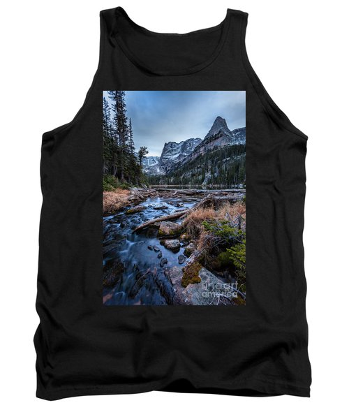 Looking To Odessa Tank Top