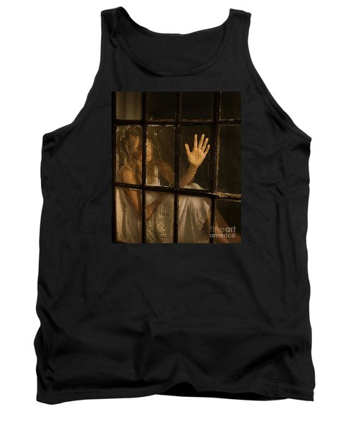 Lost Dreams.. Tank Top by Nina Stavlund