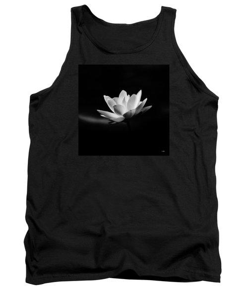 Lotus - Square Tank Top