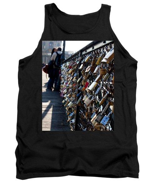 Love Locks Tank Top