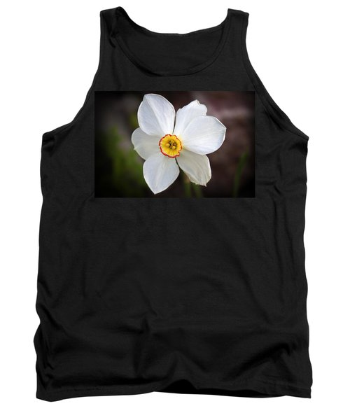 Love Smile And Happiness Tank Top