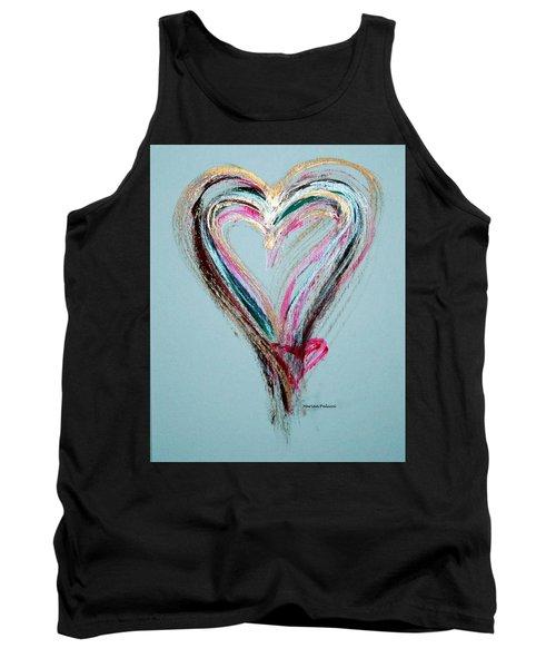 Loving Heart Tank Top