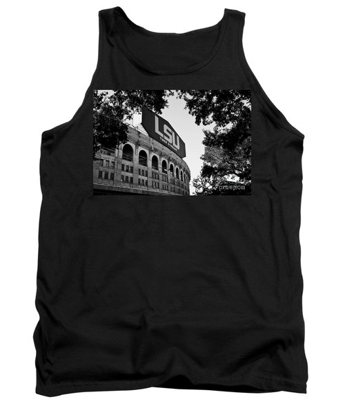 Lsu Through The Oaks Tank Top