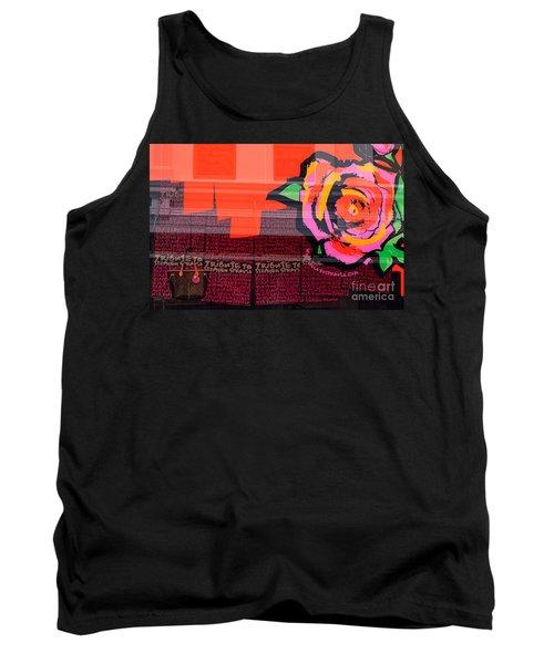 Lv Bag Tank Top