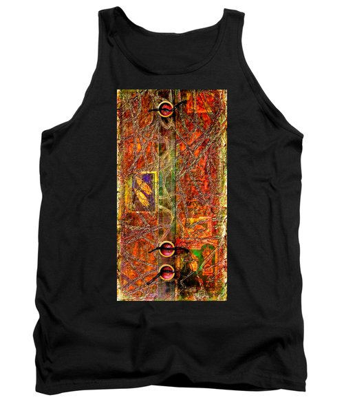 Magic Carpet Tank Top