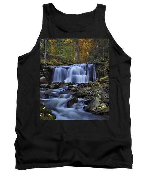 Magnificent Waterfall Tank Top