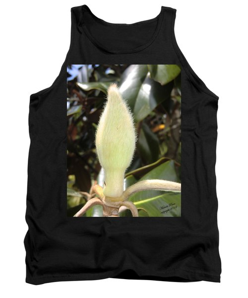 Magnolia - Essence Tank Top