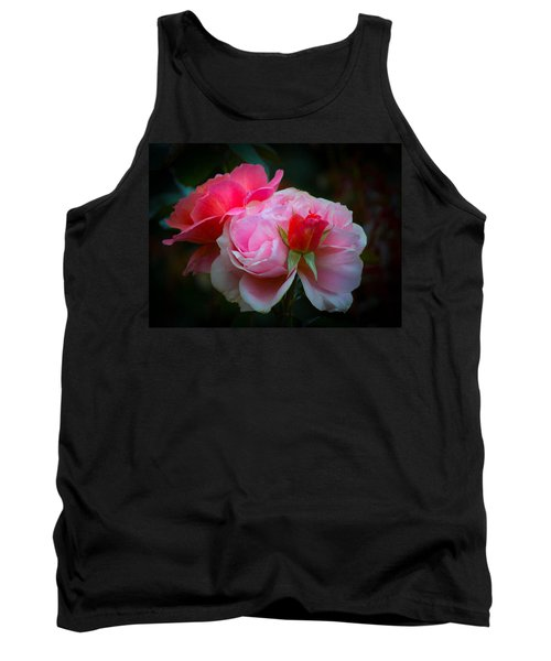 Tank Top featuring the photograph Maiden Mother Crone by Patricia Babbitt