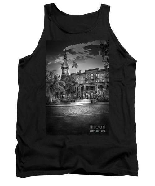 Main Entry Tank Top by Marvin Spates