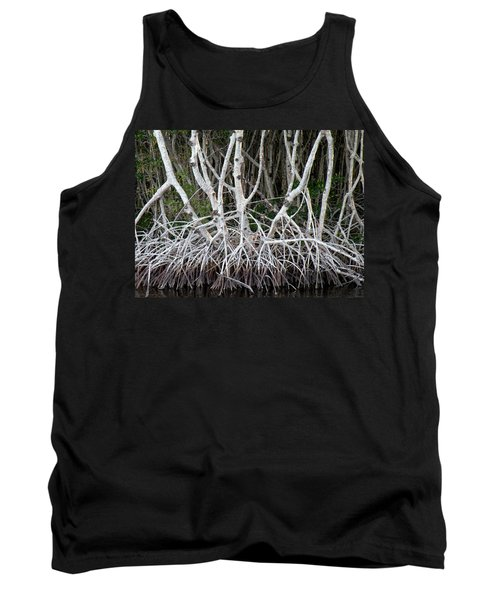 Mangrove Roots Tank Top