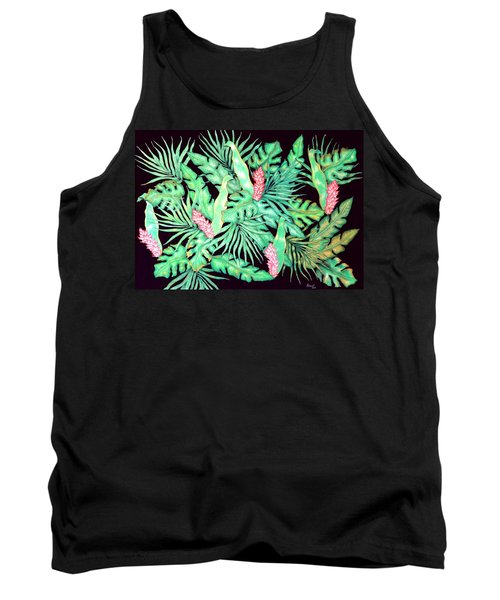 Manoa Tank Top