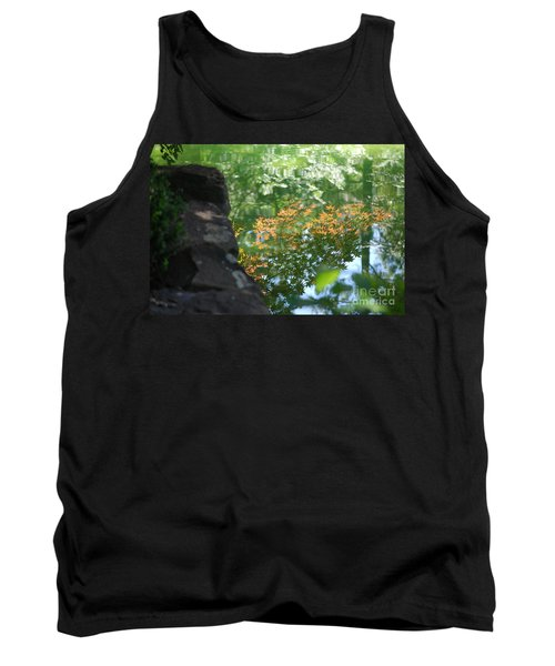 Maple Reflections Tank Top
