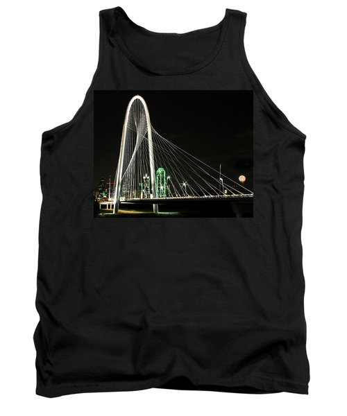Margaret Hunt Hill Bridge Tank Top