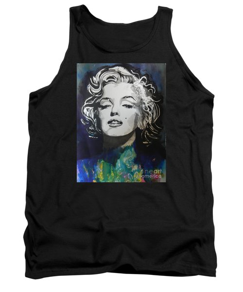 Marilyn Monroe..2 Tank Top