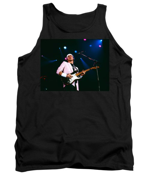 Mark Knopfler 1 Tank Top