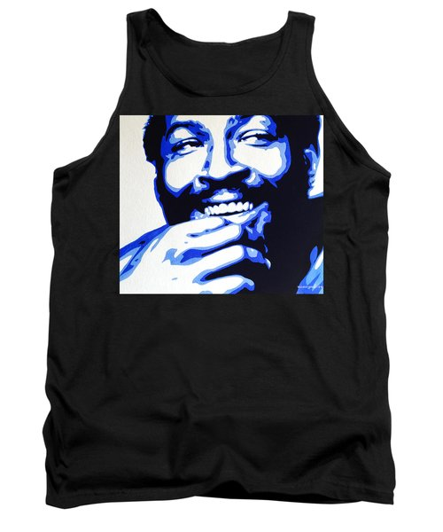Marvin Gaye Tank Top
