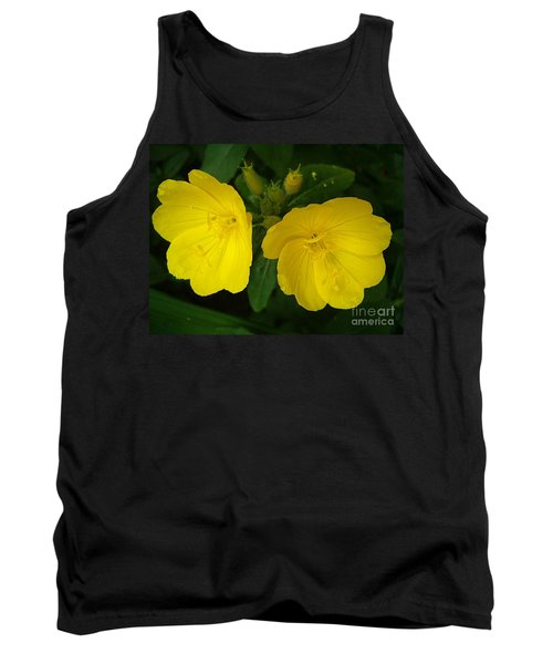 Tank Top featuring the photograph Matching Pair by Sara  Raber