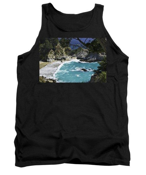 Mcway Falls - Big Sur Tank Top