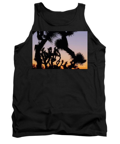 Tank Top featuring the photograph Meet And Greet by Angela J Wright