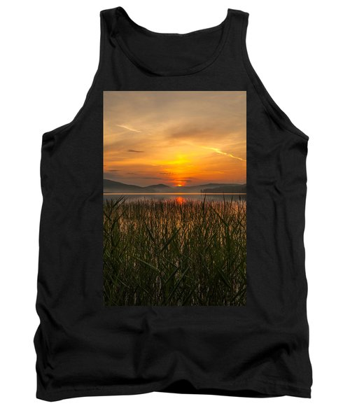 Tank Top featuring the photograph Peace Of Mind by Rose-Maries Pictures