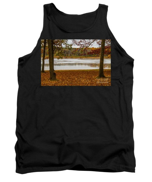 Mendon Ponds Tank Top