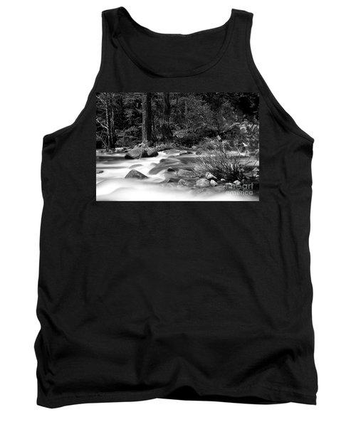 Merced River Tank Top