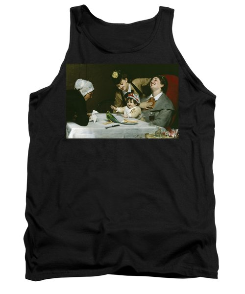 Merrymakers Tank Top