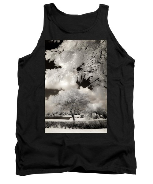 Miami Beach Park Tank Top