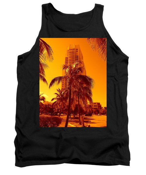 Miami South Pointe Iv Tank Top