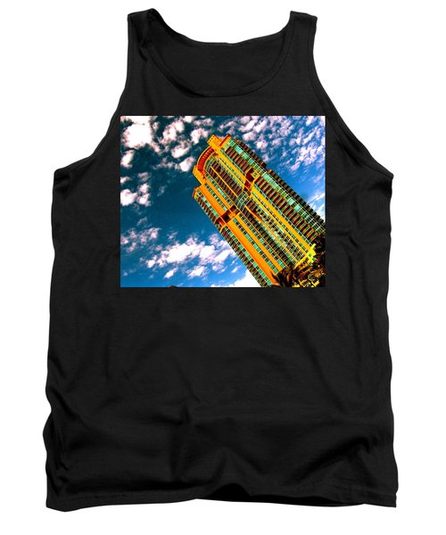 Miami South Pointe Highrise Tank Top
