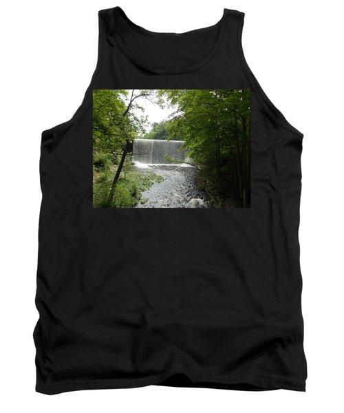 Mill River Tank Top