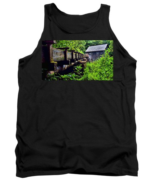 Mingus Mill Tank Top