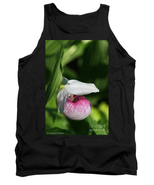 Minnesota's Wild Flower Tank Top