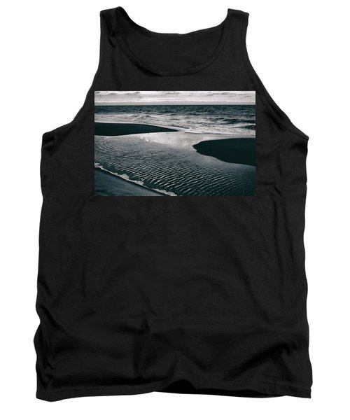 Montauk Patterns Tank Top