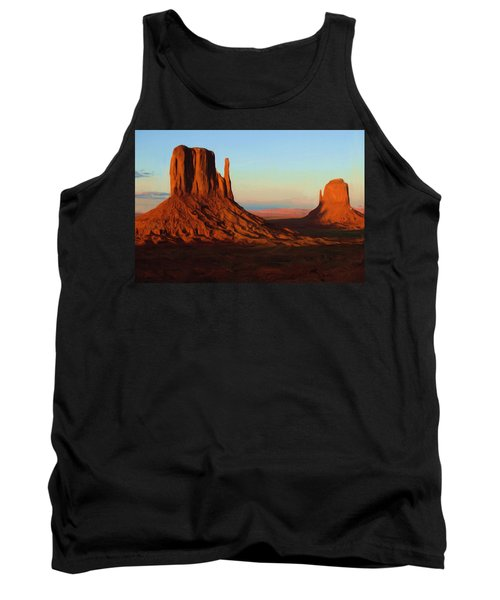 Monument Valley 2 Tank Top