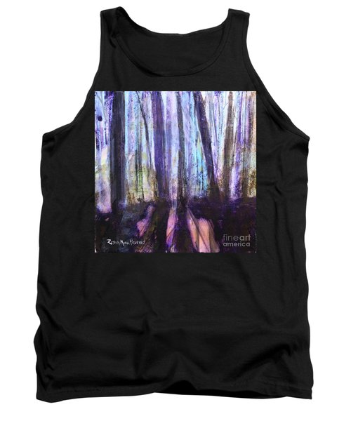 Moody Woods Tank Top