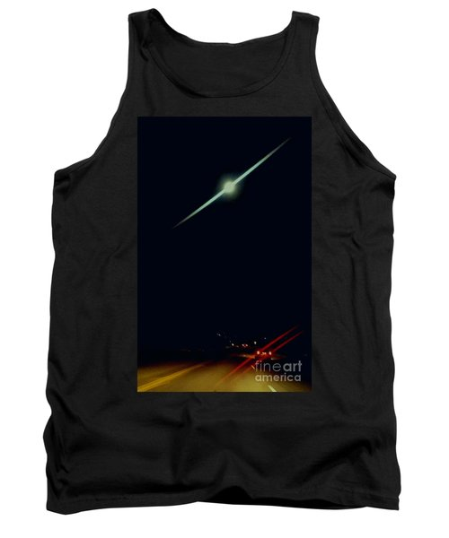 Moondate Tank Top