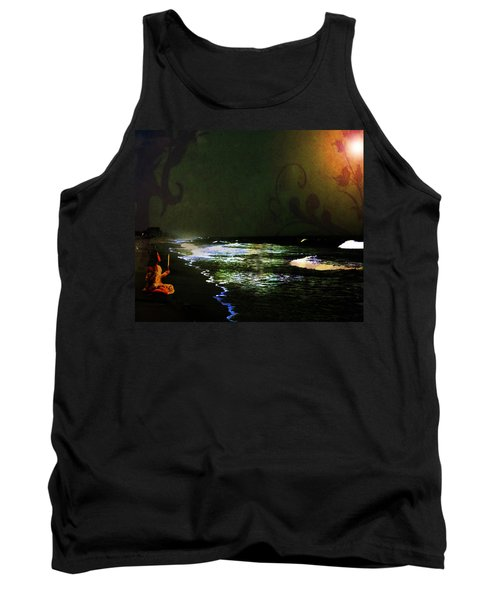 Hope In The Darkness Tank Top