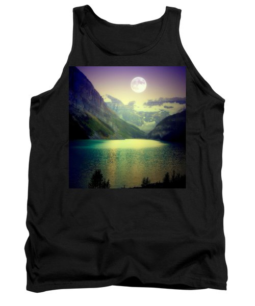 Moonlit Encounter Tank Top