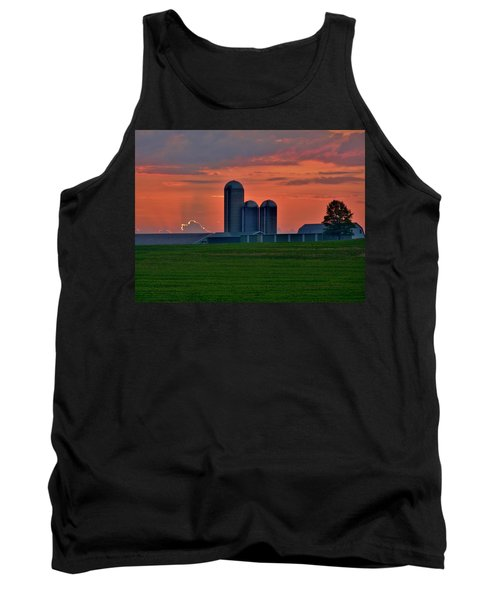 Morning Promise Tank Top
