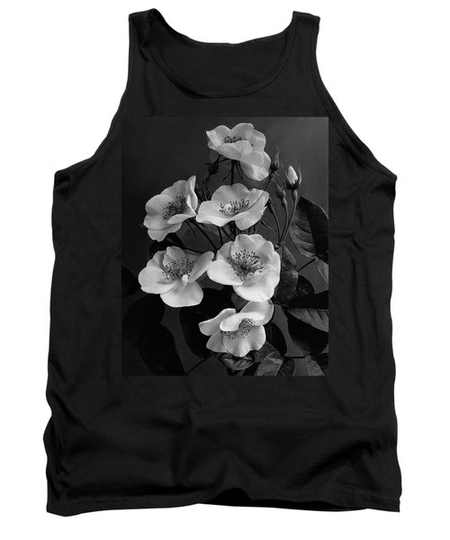 Moschata Alba Tank Top