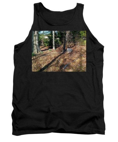 Mother Nature Tank Top by Amazing Photographs AKA Christian Wilson