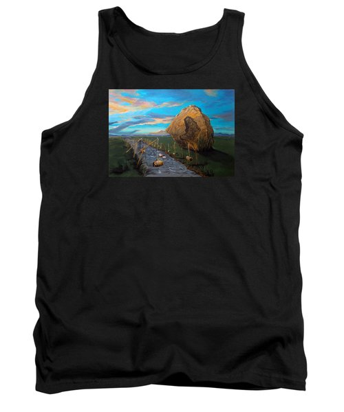 Mother Of Anguishes  Tank Top